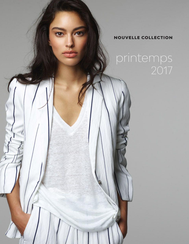 Melissa Nepton Designer Mode Fashion Montreal