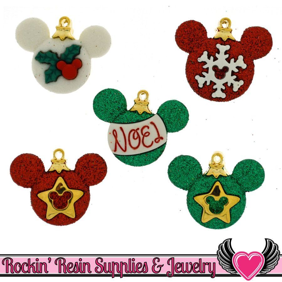 Kids Buttons Disney Embellishment Mickey Mouse Buttons Party Favors
