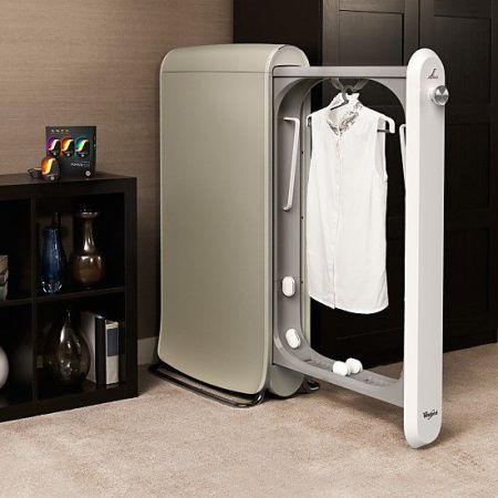 Superb The Swash Machine Skip The Dry Cleaner Coolest Gadgets Home Interior And Landscaping Dextoversignezvosmurscom