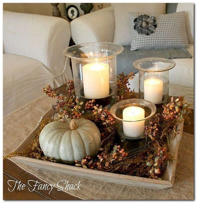 Photo of 100+ Fall Coffee Table Decorations Ideas – The Urban Interior