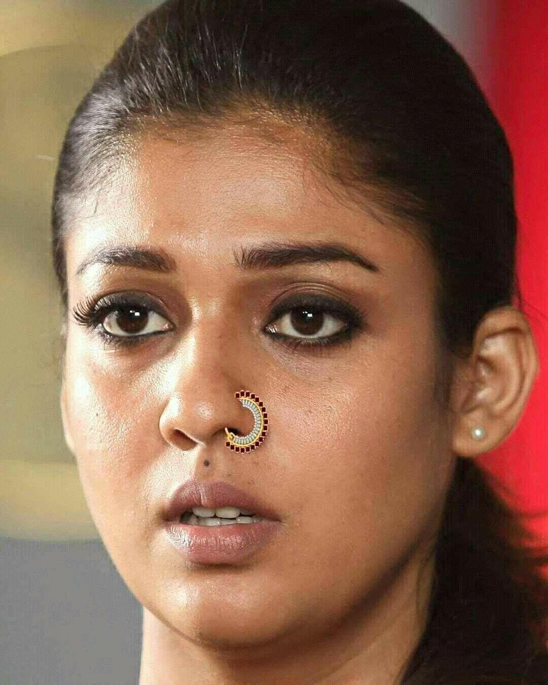 Gorgeous Nayanthara Nayanthara Nayantara  -9449