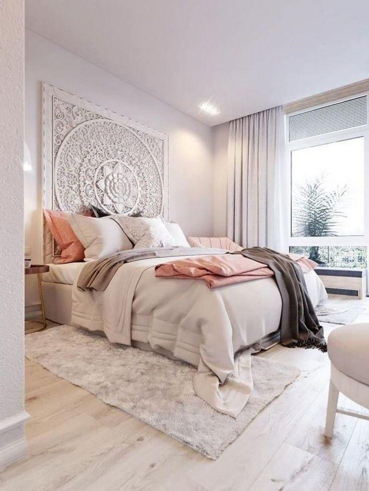 52 Erstaunliche Winter Schlafzimmer Dekoration Ideen Frau