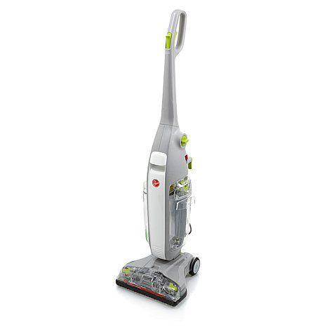 Hoover Floormate Hard Floor Cleaner With Cleaning Solution Hsn Floor Cleaner Floor Cleaning Solution Hard Floor