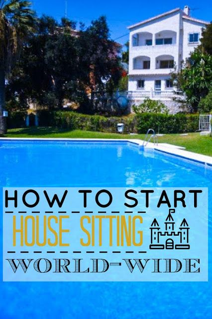 Travel Blog   Travelling Weasels: How To Start House Sitting   And Live  Rent Free