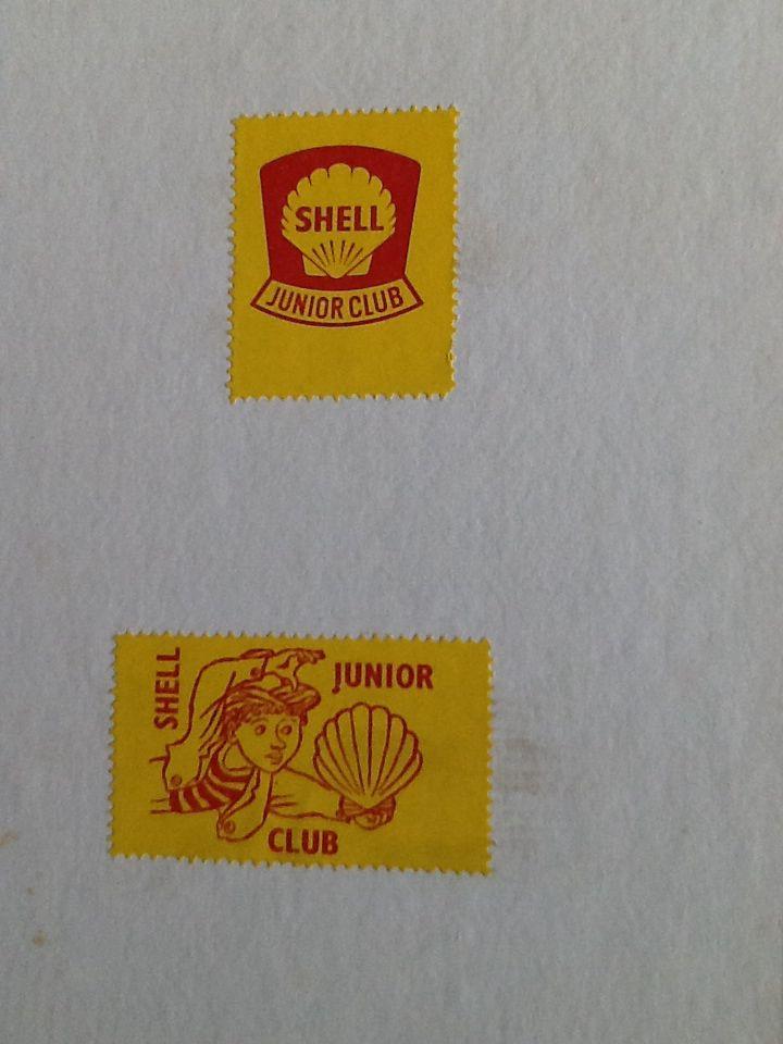 De Shell junior club.