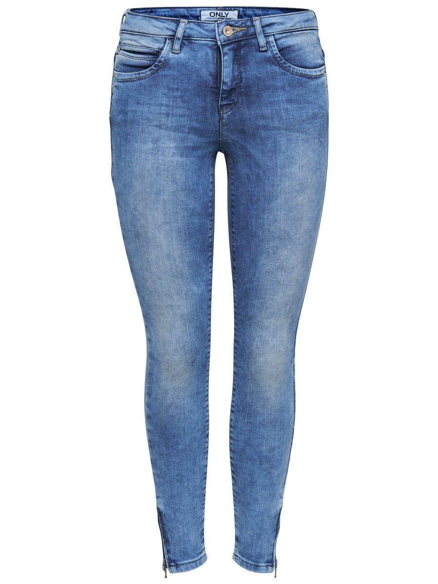 f61711dd830bae Bekleidung Mode  Shoppe jetzt günstig und bequem auf Stylaholic ONLY  Kendell Reg Skinny Fit Jeans