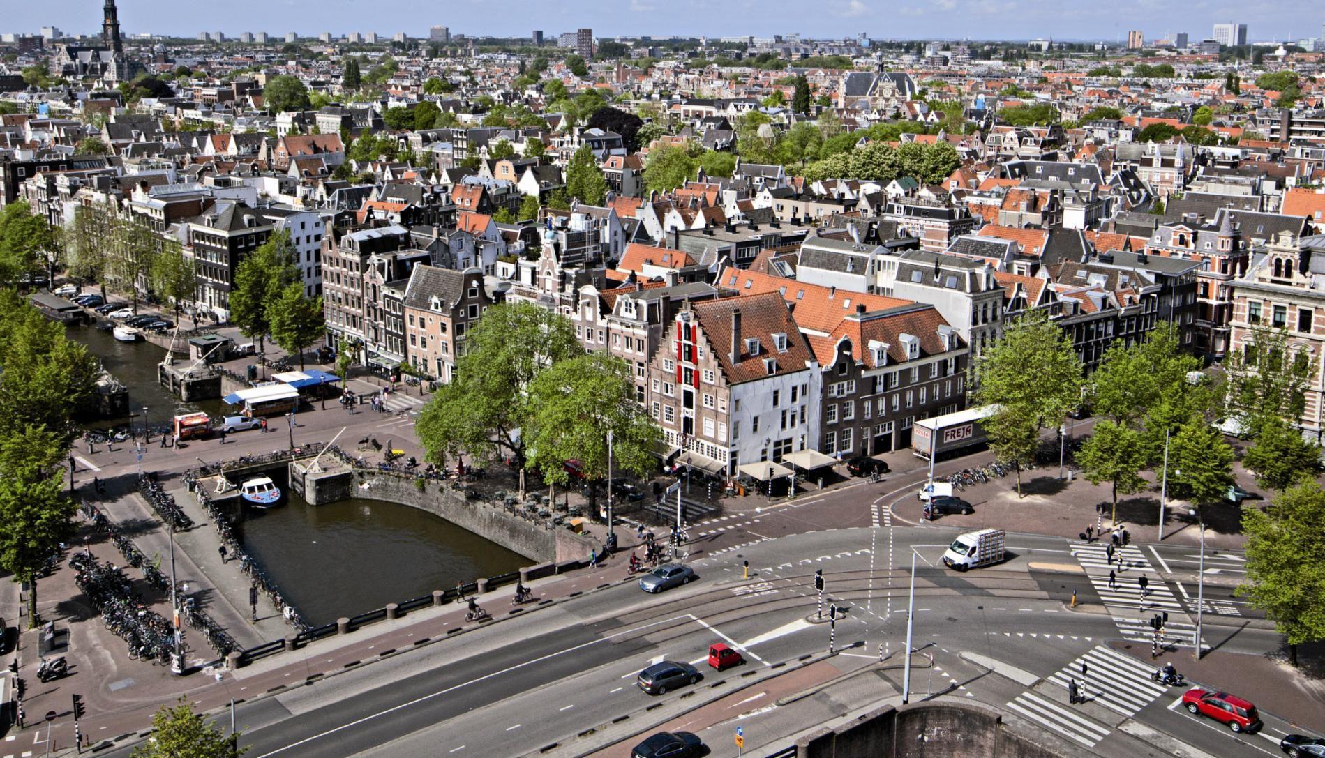 12 razões para visitar Amesterdão