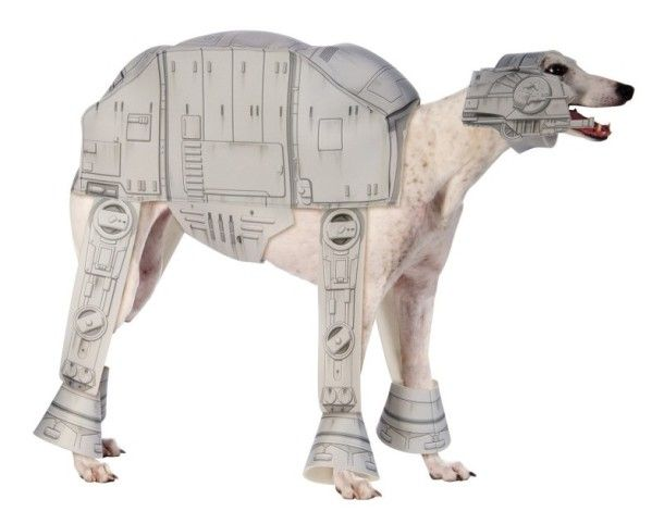 Pro: Your dog will be able to easily destroy any shield generator. Con: Vulnerable to harpoons, tow cables.
