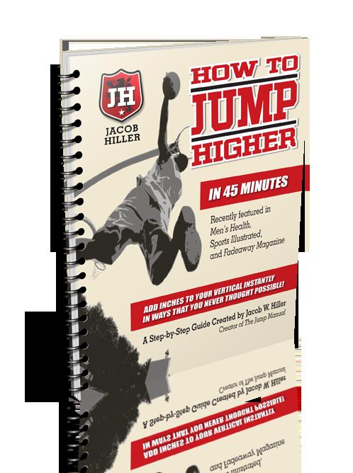 free download ebook jump higher how to jump higher in 45 minutes rh pinterest com Jump Manual Workout Sheet jump manual ebook login