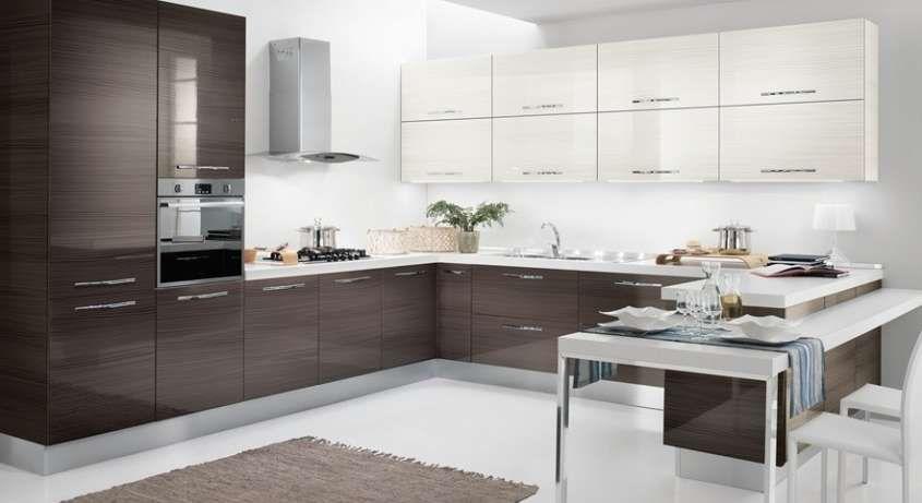 Cucine componibili 2014 - Seventy Mondo Convenienza | Kitchens and ...