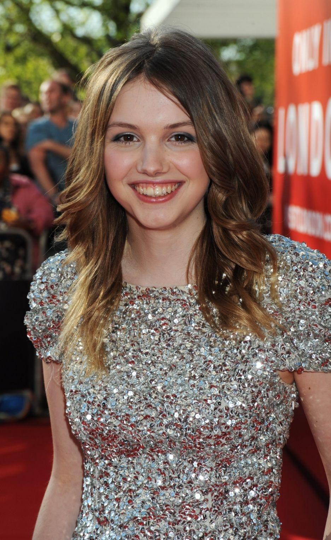 Hannah Murray (born 1989)