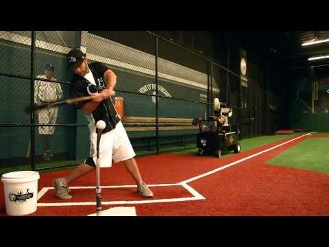 Orlando Indoor Baseball Facility And Training
