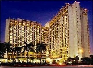 Hilton Hotel Jakarta Hilton Hotel Jakarta Hotel