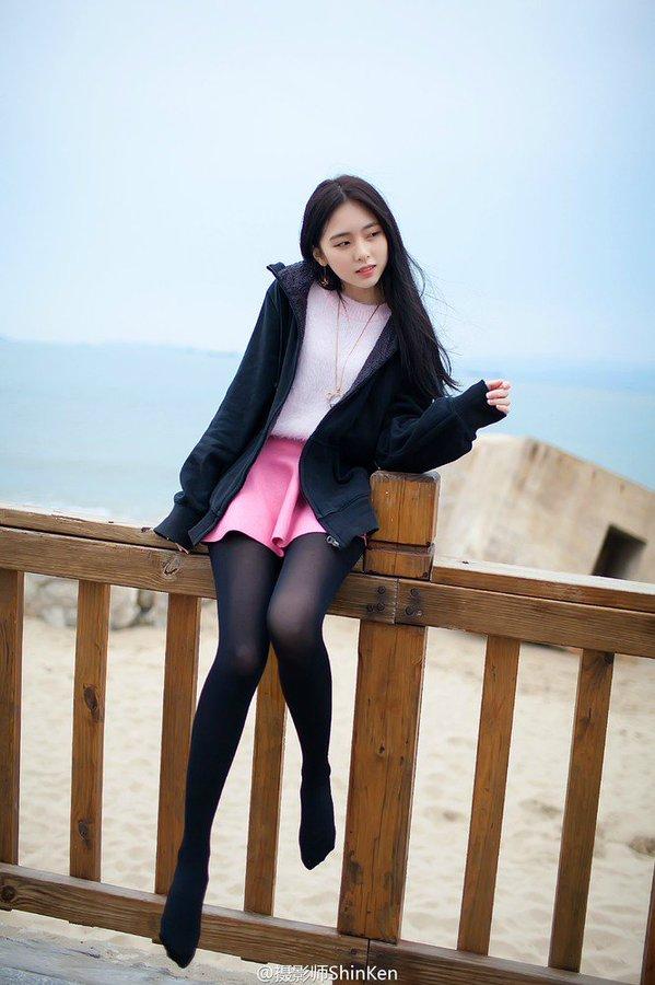 japanische sexy lange beine