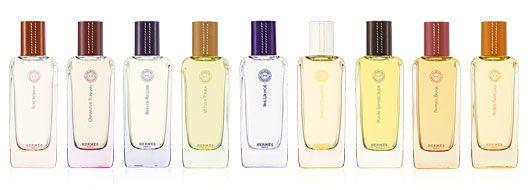 Hermessence Hermes Fragrance Collection   FAB ideas   Fragrance ... b761aa780991
