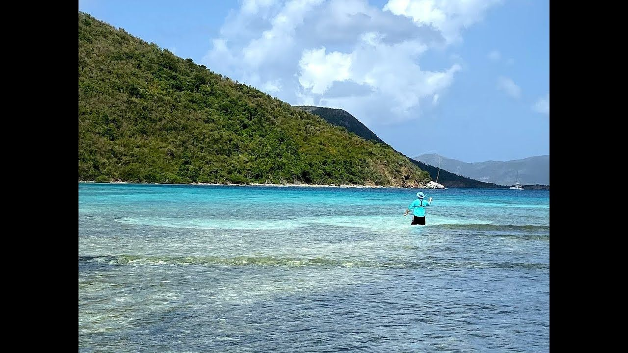 Fly Fishing In The Us Virgin Islands Diy Fly Fishing Informative Us Virgin Islands Venice Italy Travel Fly Fishing