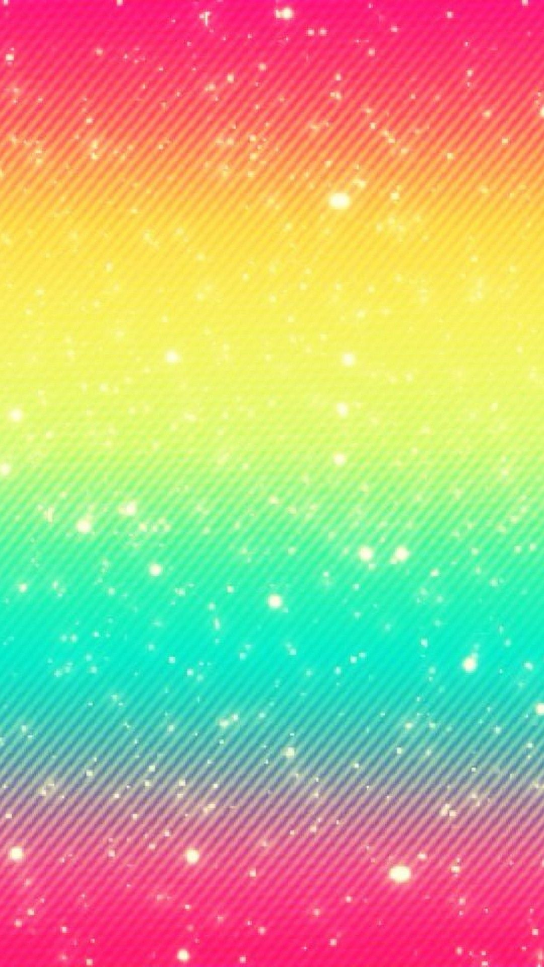 Rainbow Wallpaper Cute Girly For Android Best Hd Wallpapers