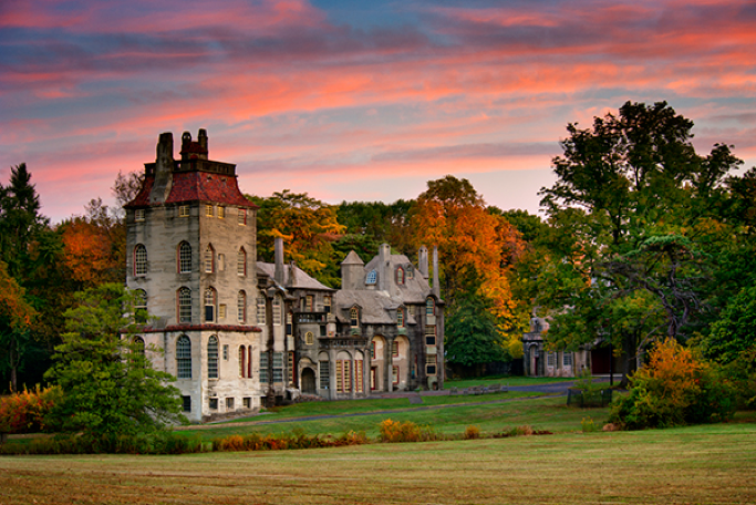11 Places In Pennsylvania You Need To Visit During Spring Break