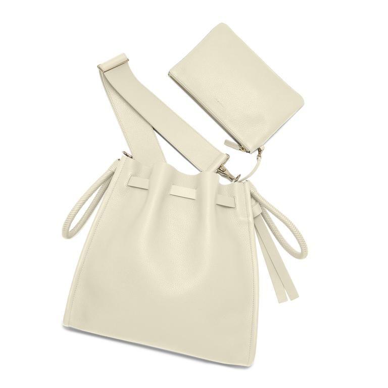 4825862cb1 Kiss Bag - Vitello in 2019 | FAV All Things White, 2019 | Leather ...