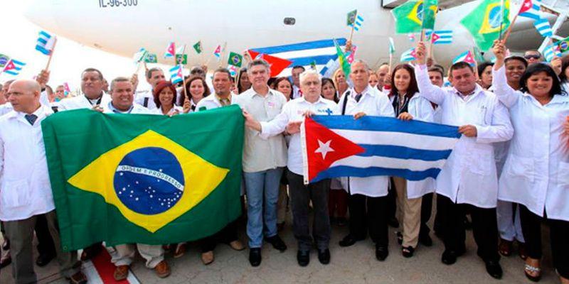 #Cuba-#Brasil: Lo que no informó Salud Pública del Programa #MásMédicos