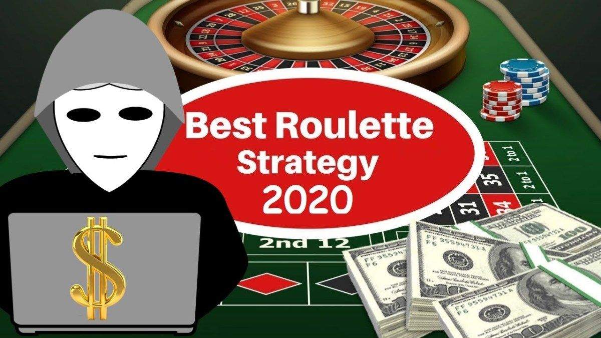 Ideal On the web Roulette Tactic 2020 (How To Make 1500 A