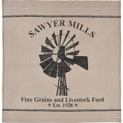 August Grove Surikova Bath Windmill 100 Cotton Single Shower