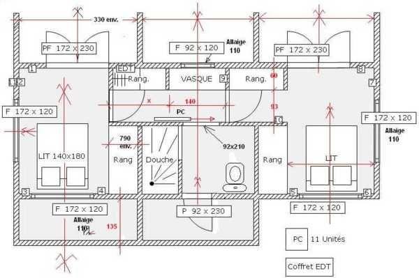 Architecture et aménagement, les meilleurs logiciels gratuits - logiciel de plan maison