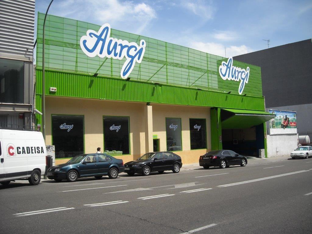 Centro Aurgi Emilio Munoz Madrid Mas Informacion En Www Aurgi