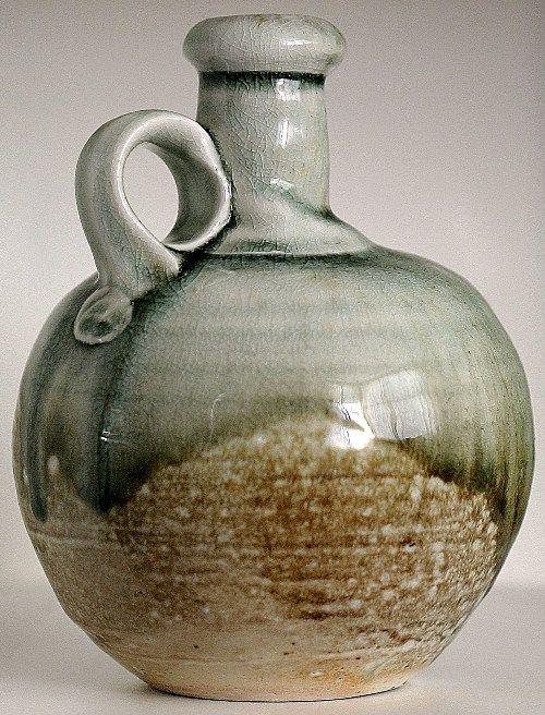 Andrew Van Der Putten Glorious Bottle Nz Vases And Bottles