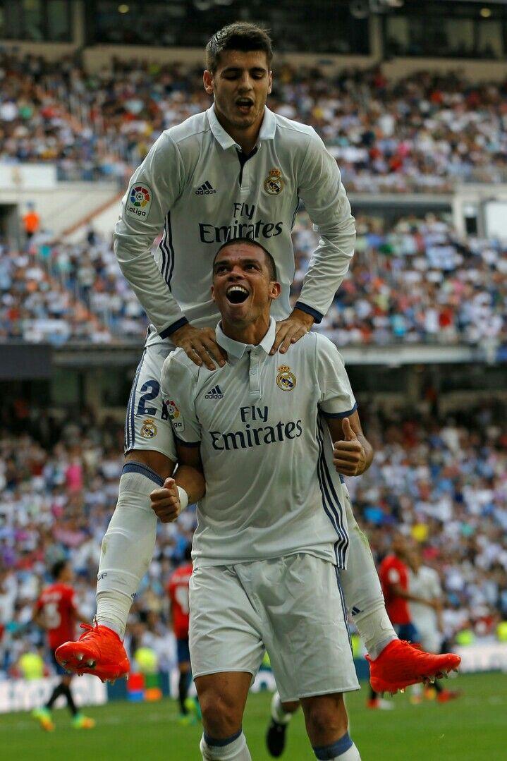 Pin oleh Maruli Siregar di Real Madrid