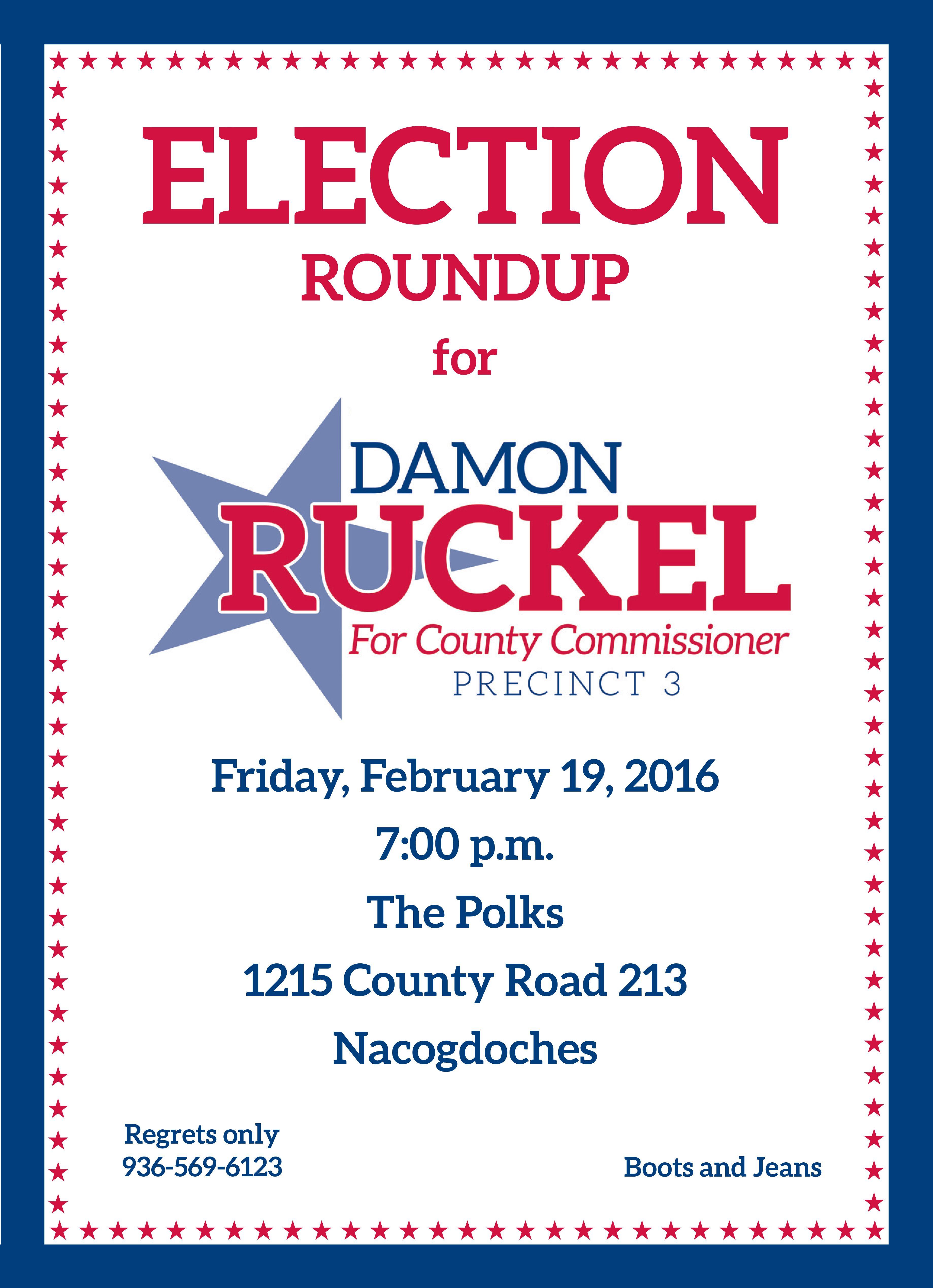 election flyer design flyers pinterest printing