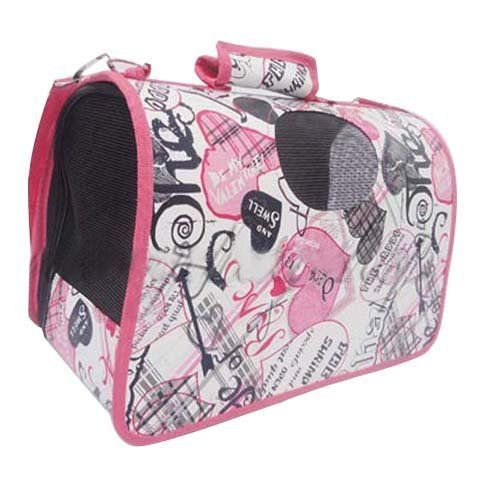 Water Wood L Size Carry Bag Sweet Cute Pet Home Dog Cat Puppy Rabbit Carrier House Travel Check This Awesome Pr With Images Dog Carrying Bag Dog Carrier Rabbit Carrier