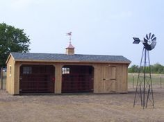 Deer Creek Stables: Listed in Barn Construction Contractors in ...