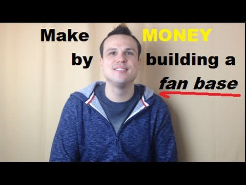 In this video, we break it down easy and simple.  This is how so many people are building a fan base online.    If you want to make money selling your music, make sure you follow this plan.