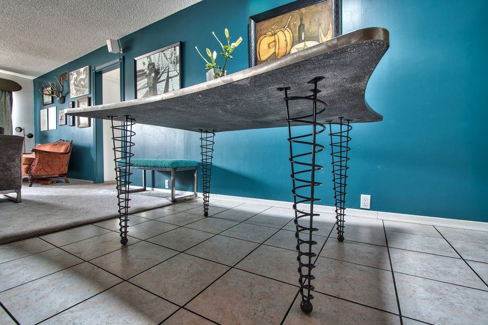 Projects Idea Of Steampunk Dining Table. Project ideas Table legs for sale  Welding Pinterest