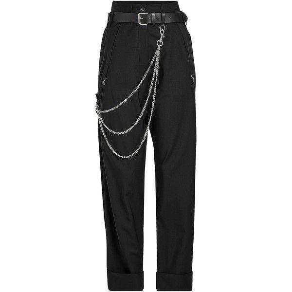 ALYX STUDIO Gangster Pants ( 1 d304f456921