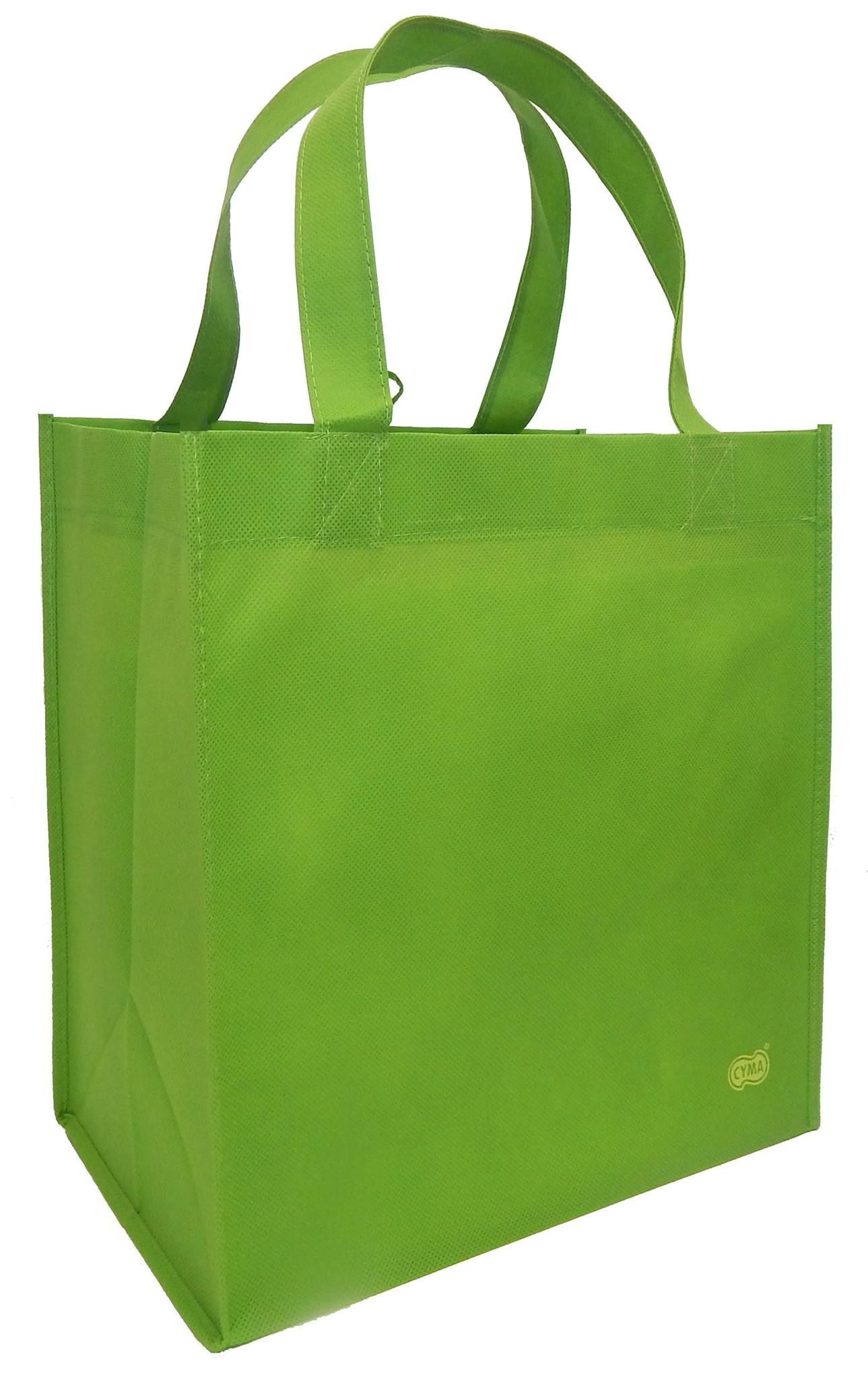 Grocery Shopping Bags Reusable Tote Large Capacity Foldable Washable W