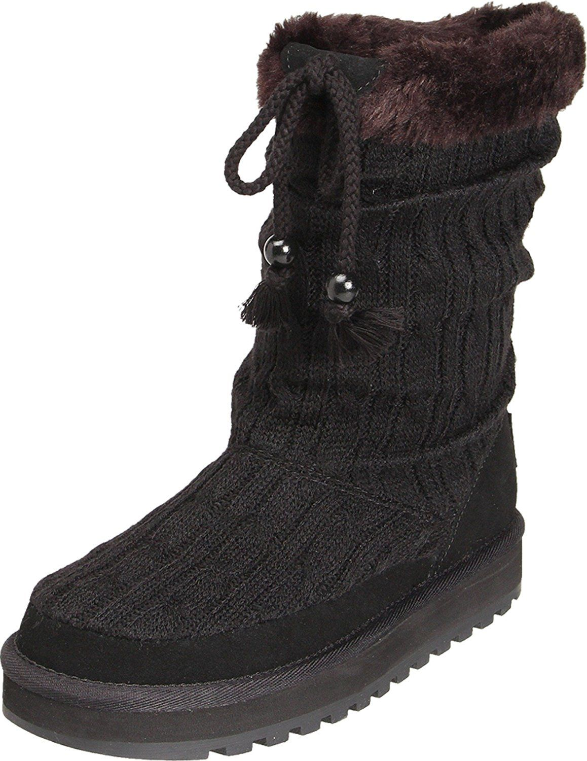Skechers Women's Keepsakes Blur Winter Slouch Boot => If you love this,  read review