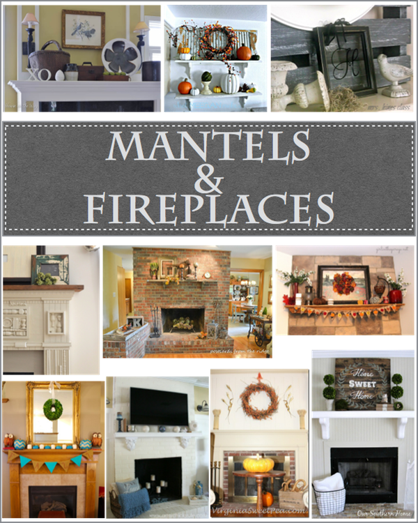 How To Professionally Decorate A Mantel   Design DIY Ideas | Decor |  Pinterest | Mantels, DIY Ideas And Decorating