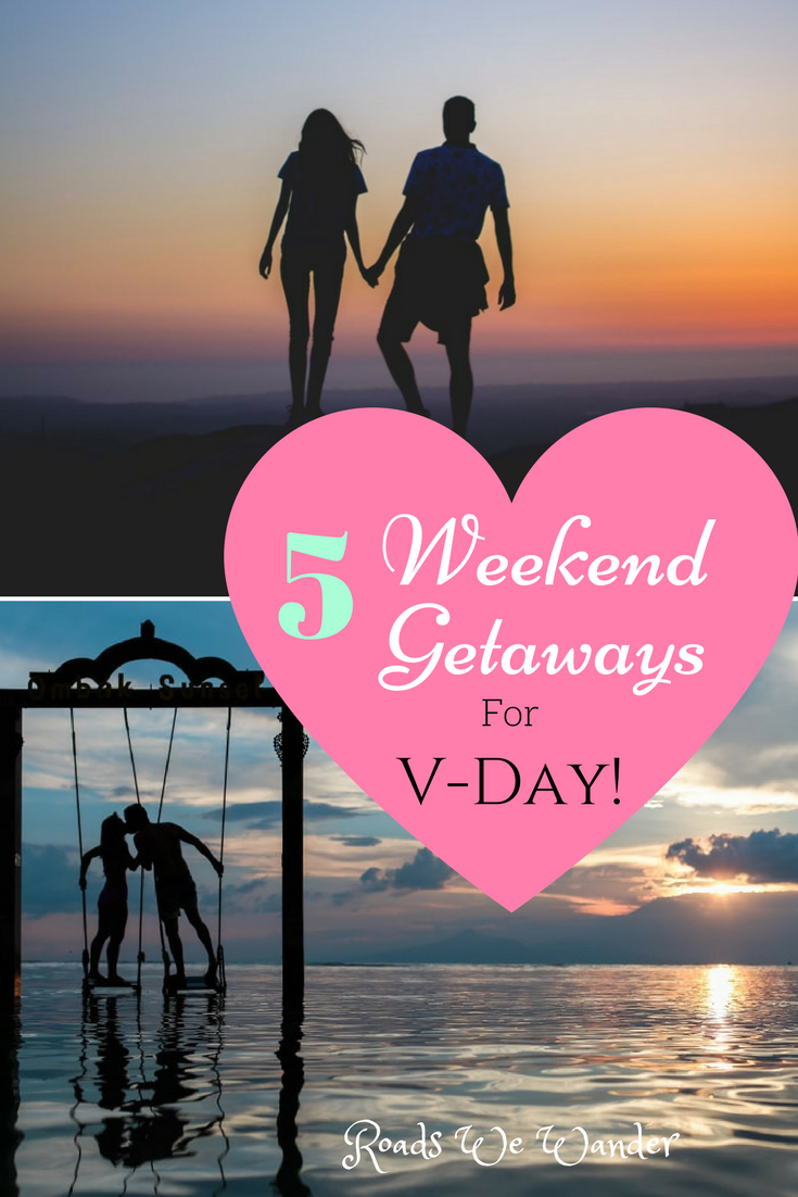 Weekend Getaways Are Excellent Stress Relievers Weekend Getaways