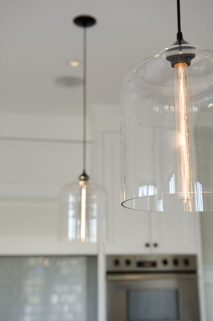 lighten up thomas edison light bulbs niche modern bell jar pendant lights - Glass Pendant Lighting