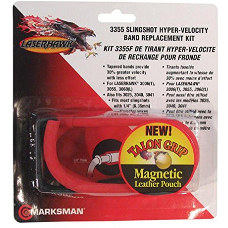 Marksman 3355 Slingshot HyperVelocity Band Replacement