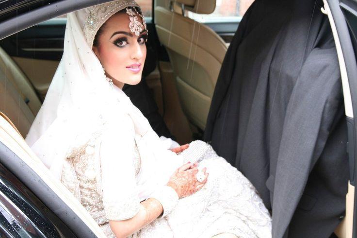Muslim Hochzeit