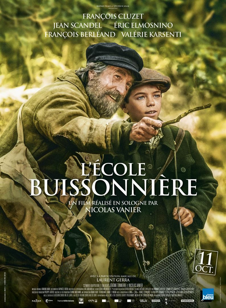 L'Ecole buissonnière ~ Regarder Film Streaming Quality HD