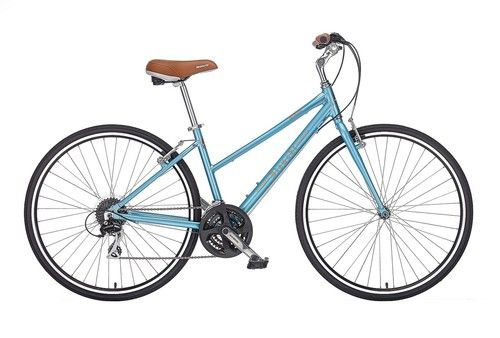 Bianchi Torino Dama 2020 Hybrid Bike City Bike Bike