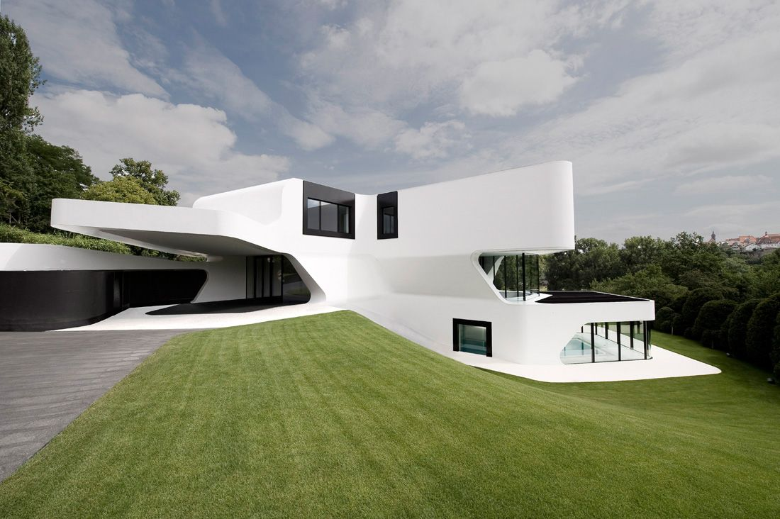Best Architecture House In The World the most futuristic house design in the world | house it