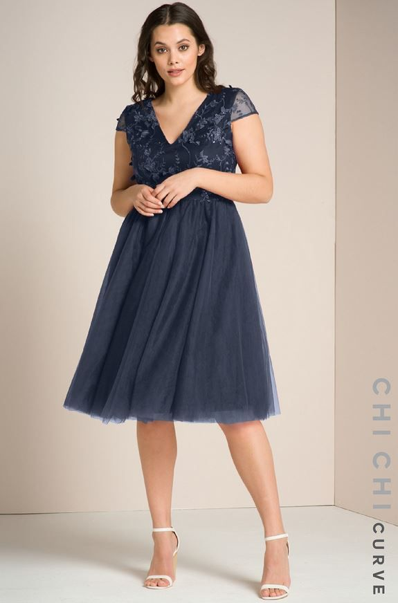 9a8c1f3224e Our stunning curve Cosette Dress is also avalible in sizes 6 to 16 ...