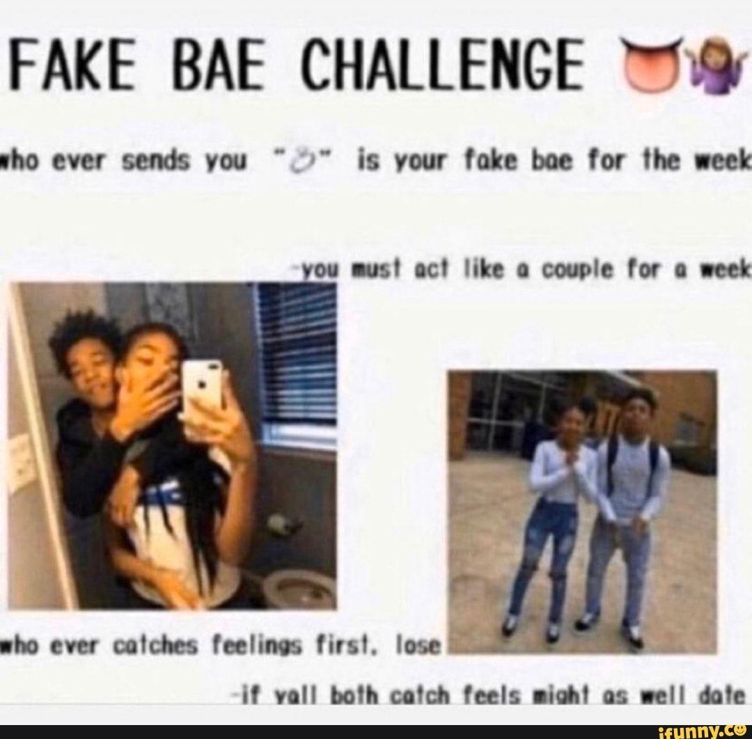 Fake Bae