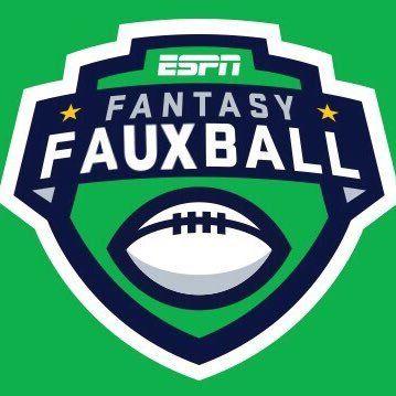 ESPN FantasyFauxball Fantasy football logos, Espn