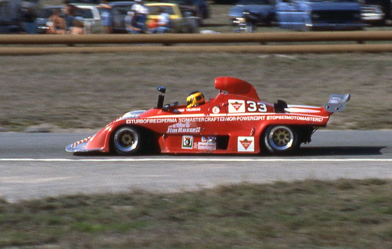 laguna seca can am | Five months after his brother died in a Formula 1 crash, Jacques ...